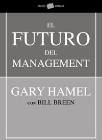 Libro el futuro del management